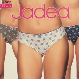 трусы Jadea 6832
