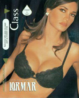 бюст Lormar Class